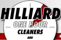 Hilliard One Hour Cleaners and Shirt Laundry